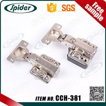 Guangdong Concealed Hinge Hydraulic Cylinders Auto Door Closing Hinges