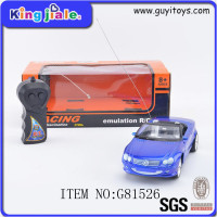 OEM kids high quality cool cheap hottest sale car remote control circuit