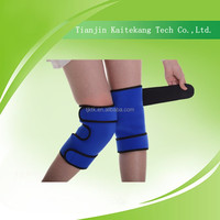 Adjustable Elastic Tourmaline knee support