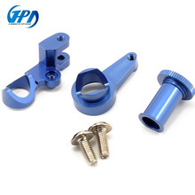 High Quality Aluminum CNC Machining Bicycle Spare Parts