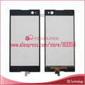 Brand New Product Black Touch Digitizer For Sony C3 Touch Replacement