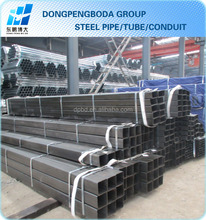 80*40 rectangular hollow section steel tube