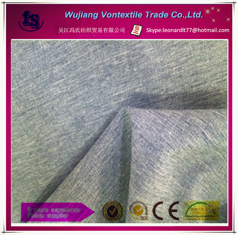 Polyester 4 way strech 50d cationic spandex TPU lamination outdoor fabric for soft shell/sports wear/ski-wear