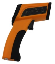 High quality factory price HT-6896 High temperature non-contact infrared thermometer with type K Input