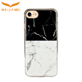Phone case wholesale marble for iphone 8 tpu case