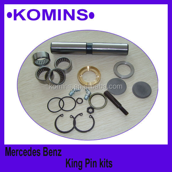 683300019 KING PIN KIT MERCEDES BENZ TRUCK PART