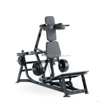 Competitive price gym equipment V-squat carolina fitness equipment DZ926