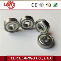 high performance 608z bearing ceiling fan bearing