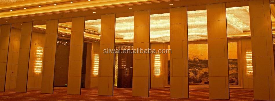 China Manufacturer Aluminium Interior Ceiling Sound