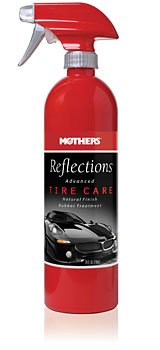 Reflection Tire Care