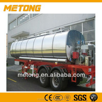 Liquid bitumen tank semi trailer ,Liquid bitumen tank semi trailer for sale,Liquid bitumen tank semi trailer supplier