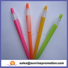 Promotional cheap gift bic pen