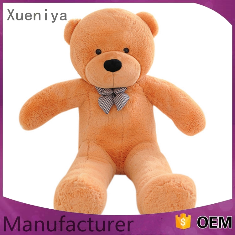 comfortable wholesale Best Selling soft oem valentines teddy bears wholesale plush