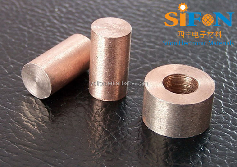 high conductivity Copper Tungsten Alloy with best price