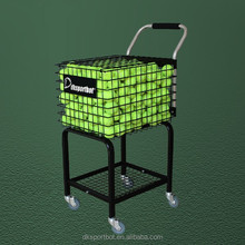 Tennis ball basket D703
