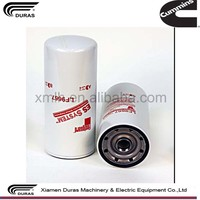 lube oil filter in china oil filter production line LF9667