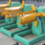 Zinc Roll Forming Making Machine For Metal Floor Deck