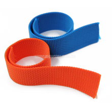 Outdoors Strong Tensity Belt Straps Polypropylene PP Elastic Webbing