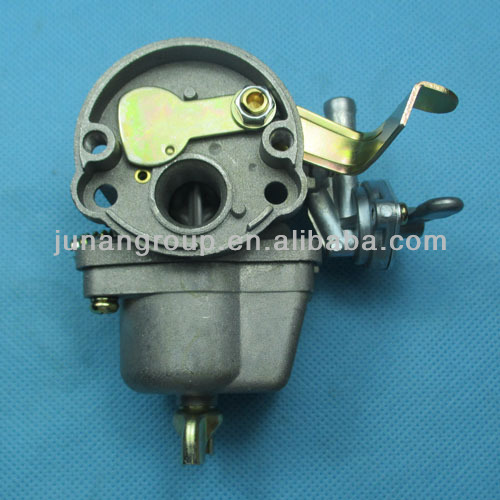 Robin 411 carburetor of brush cutter