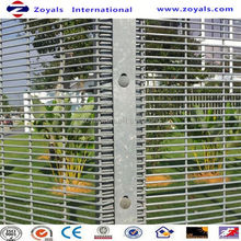2017Security fence:welded mesh 358 anti climb catalog singapore