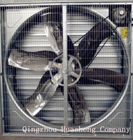 newest HS industry centrifugal fan/ greenhouse axial centrifugal fan