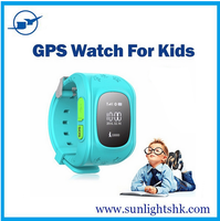 Newest Cell Phone Watches Wrist Watch for Kids, Ultra Slim Watch for Iphone Android