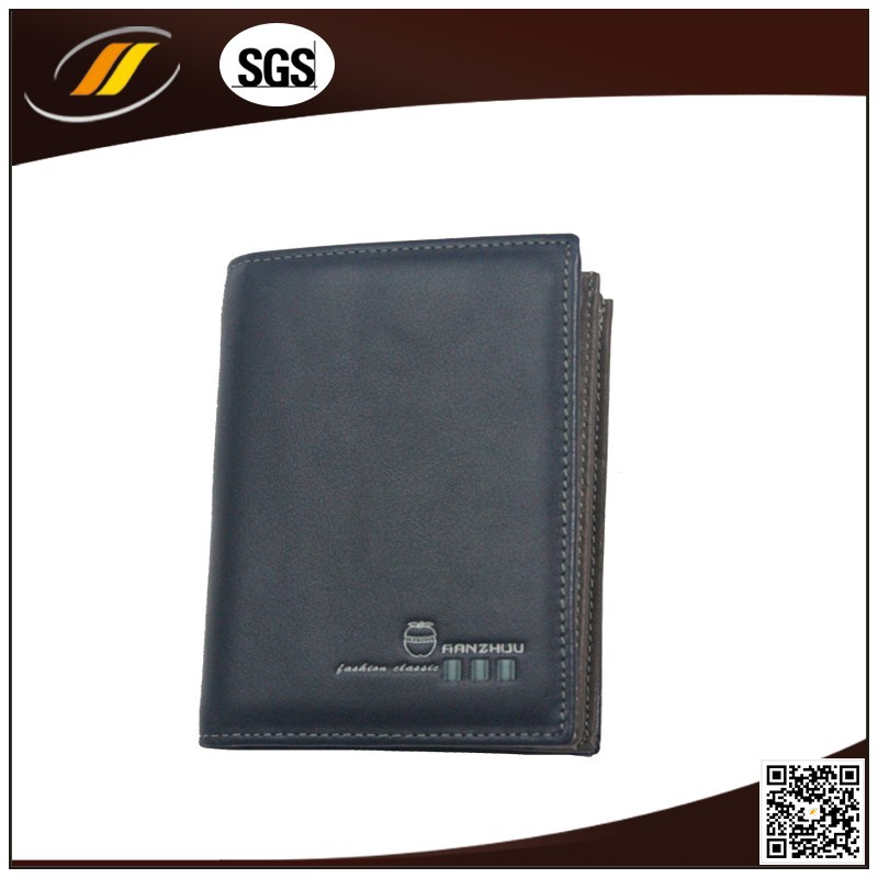 2015 Top Brand Good Quality Leather Purse Wallet