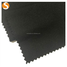 Solid TR Spandex Rib knitted fabric for wholesale