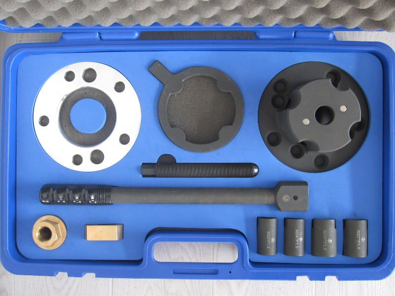 NST-2081 Output Shaft Extractor/ Installer Tool Kit for BMW