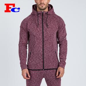 2018 New Custom Gym Sports Wear Mens Training Jogging Suit