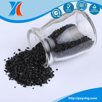 Coconut shell charcoal activated carbon for sale