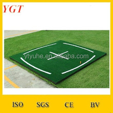 1515BJ-1 Nylon turf hitting /practice chipping and diving golf mats