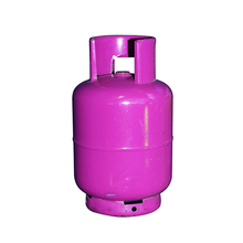 Professional cooking or camping 10kg 10.5kg korea lpg cylinder gas