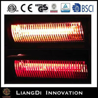 diesel truck heaters with long life time(ceramic patio heater)