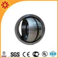 Sealed Joint bearings Radial Spherical plain bearing GE60ES 2RS