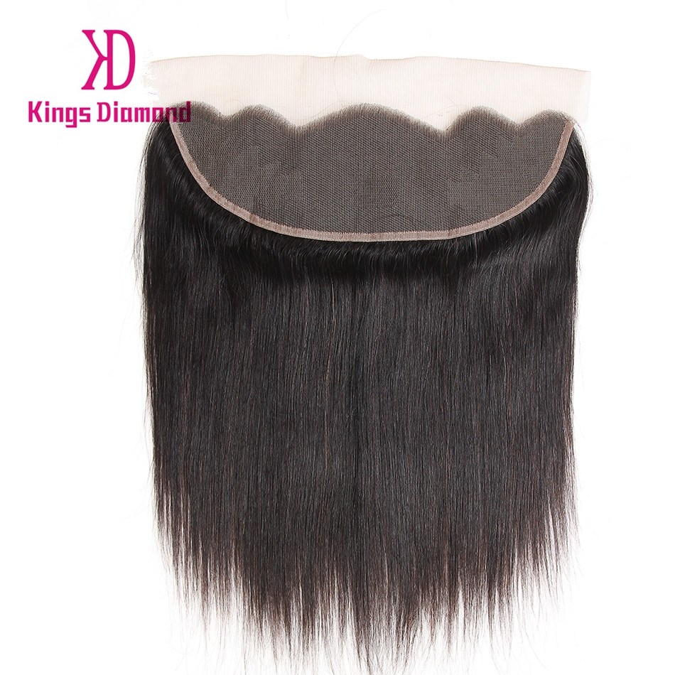 large stock wholesale brazilian human <strong>hair</strong> 13*4 straight natural <strong>hair</strong> Lace Frontal Closure