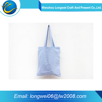 2015 Hot Selling Eco-friendly hot-sale 100% cotton shopping bag