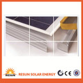 aluminum frame for solar panel in China