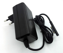 NEW Arrival adapters 3 charger 5pin for surface 12v2.58a 36w EU