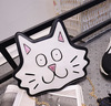 Cute cat chain handbags for young ladies, cat handbags for women(SWTJU1589)