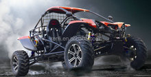 New EEC 168/2013/EU 1100cc Chery engine dune buggy 2 seater quad for sale