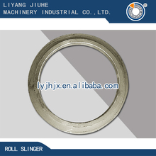 Roll cage for pellet mill spare part