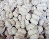 Normal White Garlic 4.5 cm / 20 kgs mesh bags for banglandesh
