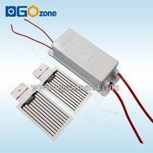 7g/h ozone generator air purifier AC110V/220V +2Pcs ceramic plate accessory ozonator air conditioning cleaner home appliances