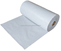 best-selling cheap white self-adhesive waterproof protective felt fabric floor rolls/felt pad rolls