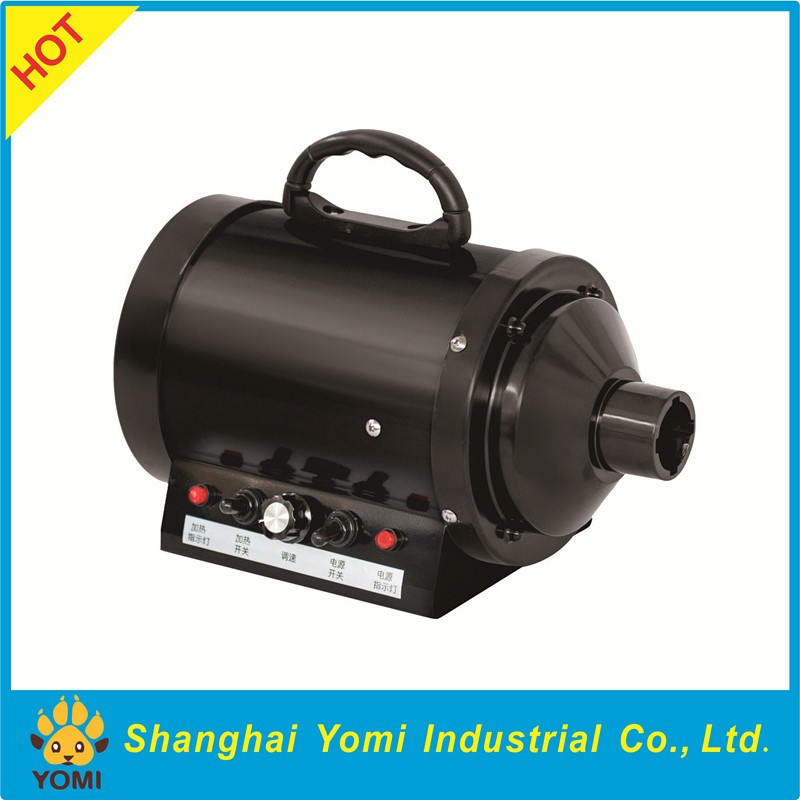 Best quality single motor pet dryer YM-CS-001