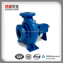 IS250-200-315 Flexible Coupling End Suction Centrifugal Pump