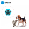 Micro Long Distance Outdoor Wifi Anti-Lost Alarm Locator Collar Waterproof Gsm Dog Cat Pet Mini Gps Tracker For Animal