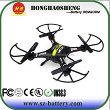HHS H8C 2.4G RC Helicopter 6 Axis Quadcopter
