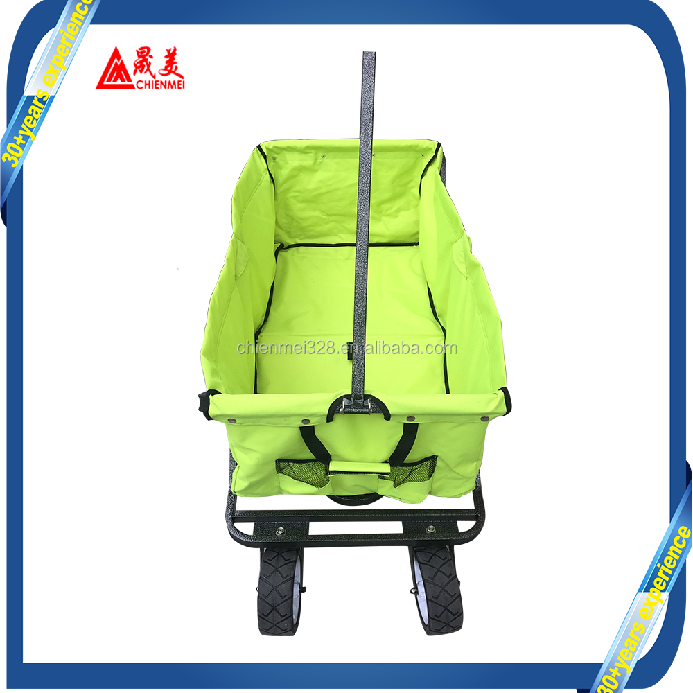 Family tractor housekeeping trolley travel bag